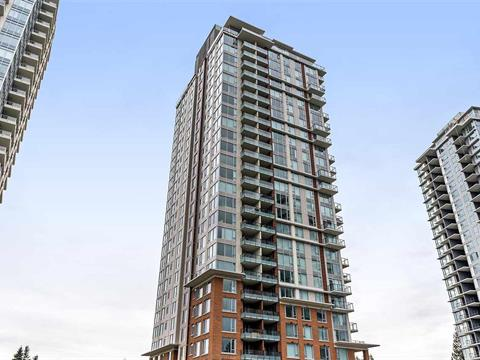 Apartment for sale in New Horizons, Coquitlam, Coquitlam, 1505 3100 Windsor Gate, 262410028 | Realtylink.org