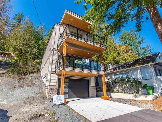 House for sale in Cultus Lake, Cultus Lake, 210a Lakeshore Drive, 262419011 | Realtylink.org