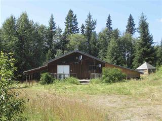 House for sale in Likely, Williams Lake, 6255 Spooner Road, 262418334 | Realtylink.org
