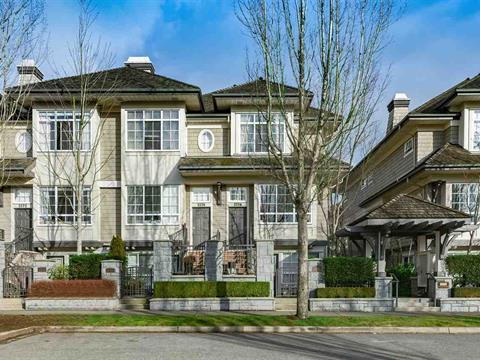 Townhouse for sale in University VW, Vancouver, Vancouver West, 2578 West Mall, 262410558 | Realtylink.org
