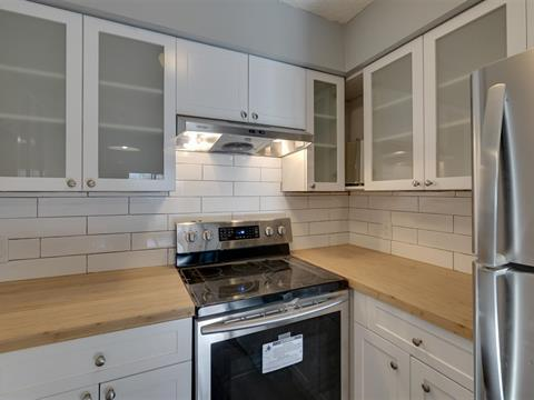 Apartment for sale in Glenwood PQ, Port Coquitlam, Port Coquitlam, 203 1948 Coquitlam Avenue, 262411526 | Realtylink.org