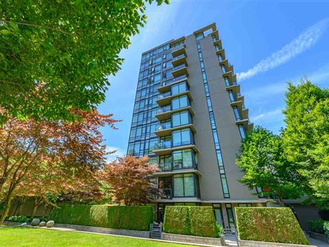 Apartment for sale in Fairview VW, Vancouver, Vancouver West, 905 1468 W 14th Avenue, 262410122 | Realtylink.org