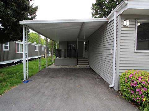 Manufactured Home for sale in East Newton, Surrey, Surrey, 15 7790 King George Boulevard, 262416401 | Realtylink.org