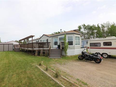 Manufactured Home for sale in Fort St. John - Rural E 100th, Fort St. John, Fort St. John, 54 7414 Forest Lawn Street, 262416708   Realtylink.org