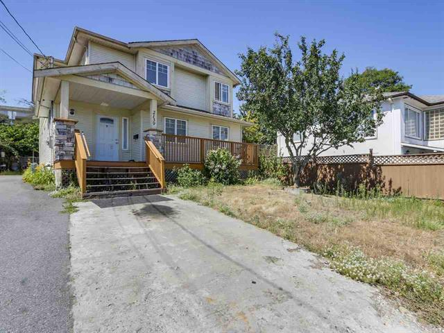 House for sale in Connaught Heights, New Westminster, New Westminster, 2139 Marine Way, 262413695 | Realtylink.org
