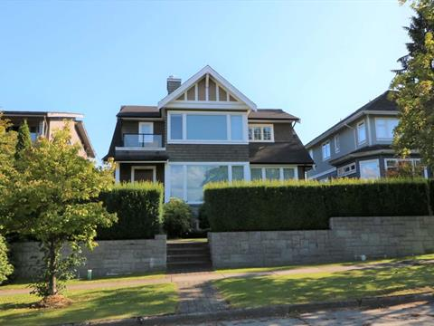 House for sale in MacKenzie Heights, Vancouver, Vancouver West, 2816 W 29th Avenue, 262413319 | Realtylink.org