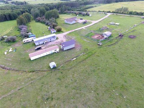 House for sale in Fort St. John - Rural W 100th, Fort St. John, Fort St. John, 15525 285 Road, 262414622 | Realtylink.org