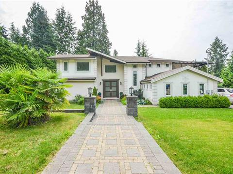 House for sale in Delbrook, North Vancouver, North Vancouver, 571 W St. James Road, 262414804 | Realtylink.org