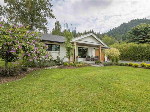 House for sale in Agassiz, Agassiz, 6341 McCallum Road, 262414961 | Realtylink.org