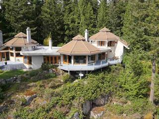 House for sale in Gambier Island, Sunshine Coast, 2388 Gambier Road, 262414495   Realtylink.org