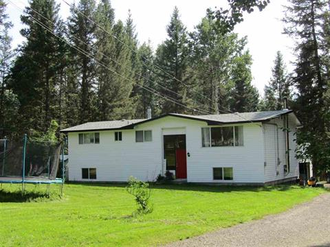 Manufactured Home for sale in 108 Ranch, 108 Mile Ranch, 100 Mile House, 4988 Gloinnzun Drive, 262411213 | Realtylink.org