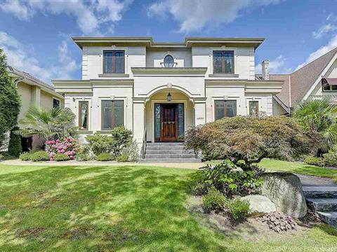 House for sale in South Granville, Vancouver, Vancouver West, 1455 W 46th Avenue, 262411329 | Realtylink.org