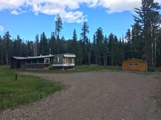 Manufactured Home for sale in Fort Nelson - Rural, Fort Nelson, Fort Nelson, 4 Radar Crescent, 262411182 | Realtylink.org