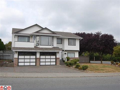 House for sale in Abbotsford West, Abbotsford, Abbotsford, 30791 Curlew Drive, 262410341 | Realtylink.org