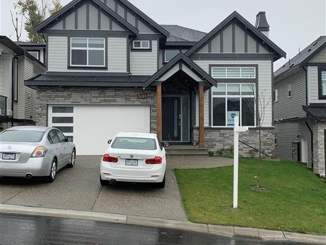 House for sale in Abbotsford West, Abbotsford, Abbotsford, 3455 Hill Park Place, 262436274 | Realtylink.org
