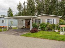 Manufactured Home for sale in Dewdney Deroche, Mission, Mission, 18 41168 Lougheed Highway, 262411639   Realtylink.org