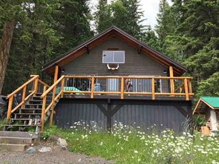 House for sale in Deka/Sulphurous/Hathaway Lakes, Deka Lake / Sulphurous / Hathaway Lakes, 100 Mile House, 7726 Laing Road, 262412473 | Realtylink.org