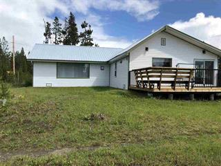 House for sale in Williams Lake - Rural West, Williams Lake, Williams Lake, 21109 Chilcotin 20 Highway, 262412295 | Realtylink.org