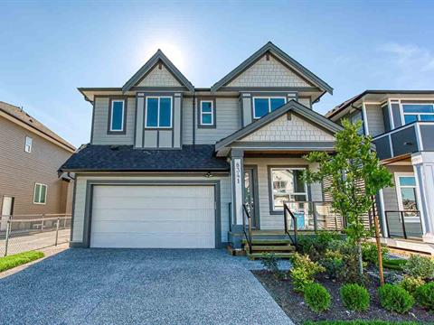 House for sale in Willoughby Heights, Langley, Langley, 8341 209b Street, 262411906 | Realtylink.org