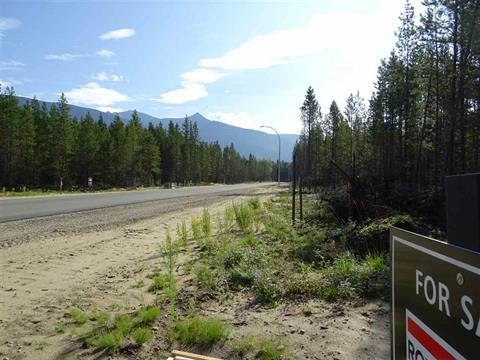 Lot for sale in Valemount - Town, Valemount, Robson Valley, 1230 18 Avenue, 262385950 | Realtylink.org