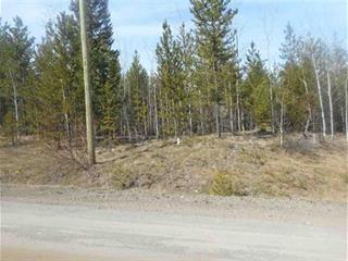 Lot for sale in Horse Lake, 100 Mile House, Lot B Foothills Road, 262389666 | Realtylink.org