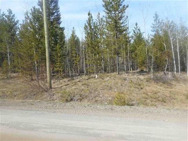 Lot for sale in Horse Lake, 100 Mile House, Lot B Foothills Road, 262389666   Realtylink.org