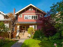 Other Property for sale in Kitsilano, Vancouver, Vancouver West, 3535 W 1st Avenue, 262437202 | Realtylink.org