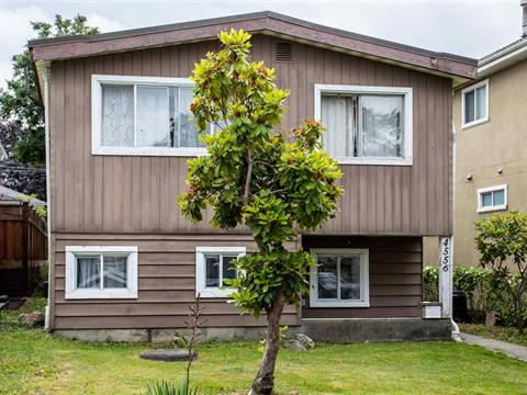 House for sale in Capitol Hill BN, Burnaby, Burnaby North, 4556 Pender Street, 262405543 | Realtylink.org