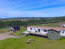 Manufactured Home for sale in Fort St. John - Rural W 100th, Fort St. John, Fort St. John, 12642 258 Road, 262403881   Realtylink.org