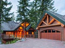 House for sale in Spring Creek, Whistler, Whistler, 1547 Spring Creek Drive, 262405021 | Realtylink.org