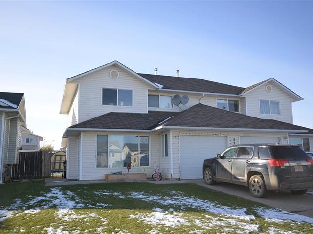 1/2 Duplex for sale in Fort St. John - City SE, Fort St. John, Fort St. John, A 8920 81 Street, 262433980 | Realtylink.org