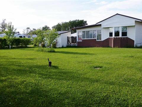 Manufactured Home for sale in Fort St. John - Rural W 100th, Fort St. John, Fort St. John, 10996 Poplar Road, 262409098 | Realtylink.org