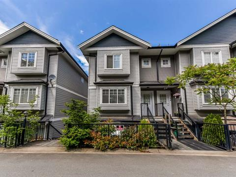 Townhouse for sale in Bridgeview, Surrey, North Surrey, 43 11255 132 Street, 262394660   Realtylink.org