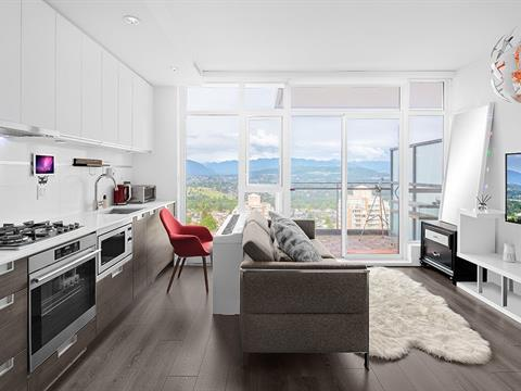 Apartment for sale in Metrotown, Burnaby, Burnaby South, 2605 4688 Kingsway, 262394251 | Realtylink.org
