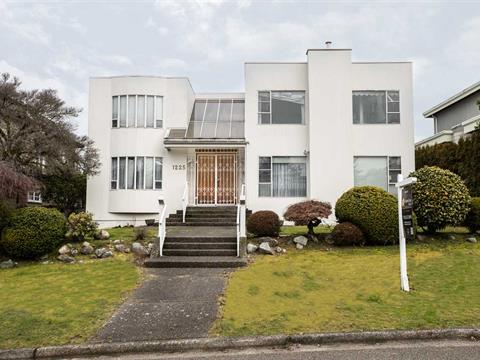 House for sale in South Granville, Vancouver, Vancouver West, 1225 W 48th Avenue, 262408923 | Realtylink.org
