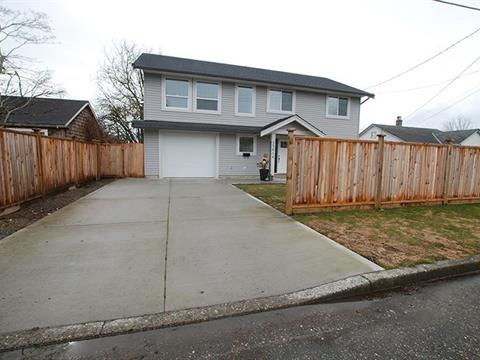 House for sale in Chilliwack N Yale-Well, Chilliwack, Chilliwack, 45614 Herron Avenue, 262409267 | Realtylink.org