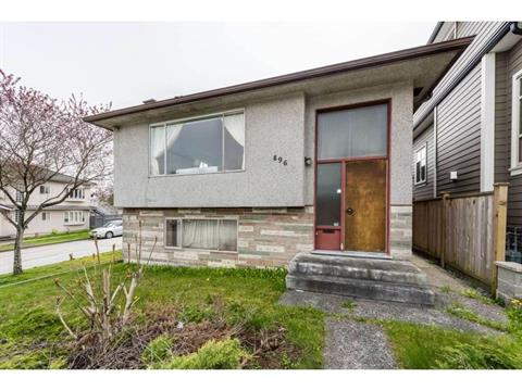 House for sale in Fraser VE, Vancouver, Vancouver East, 896 E King Edward Avenue, 262408753 | Realtylink.org