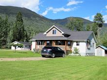 House for sale in McBride - Town, McBride, Robson Valley, 910 Airport Road, 262402019 | Realtylink.org