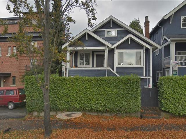 House for sale in Grandview Woodland, Vancouver, Vancouver East, 1949 E 1st Avenue, 262403213 | Realtylink.org