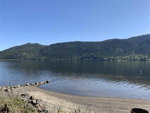 Recreational Property for sale in Canim/Mahood Lake, Canim Lake, 100 Mile House, 4291 Rainbow Road, 262402655 | Realtylink.org