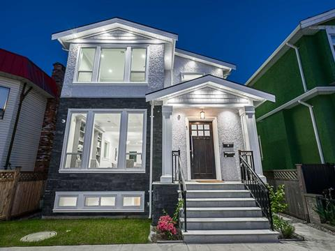 Other Property for sale in Renfrew Heights, Vancouver, Vancouver East, 2768 E 25th Avenue, 262402312 | Realtylink.org