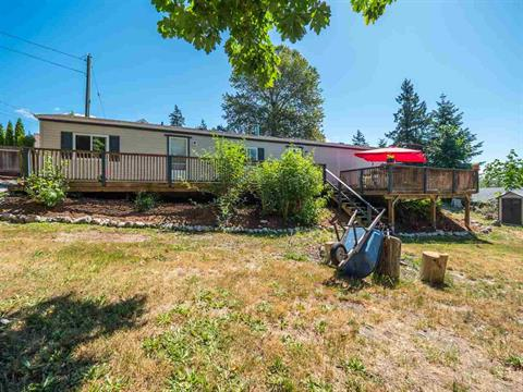 Manufactured Home for sale in Pender Harbour Egmont, Pender Harbour, Sunshine Coast, 4586 Esquire Place, 262402809 | Realtylink.org