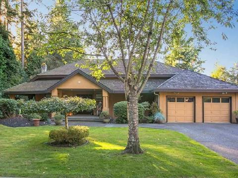 House for sale in Crescent Bch Ocean Pk., Surrey, South Surrey White Rock, 1837 134a Street, 262396809 | Realtylink.org