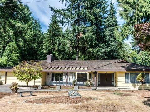 House for sale in Woodland Acres PQ, Port Coquitlam, Port Coquitlam, 2545 Kitchener Avenue, 262396679   Realtylink.org