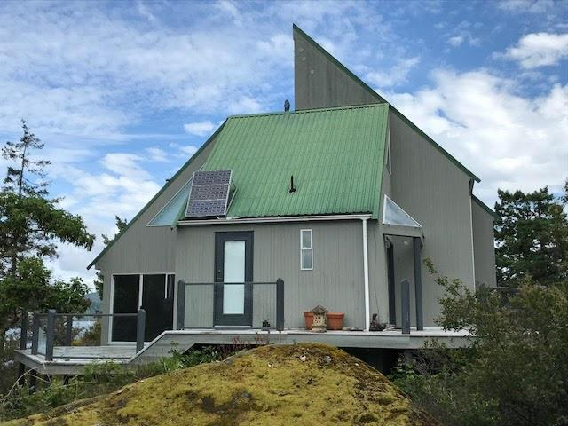 House for sale in Islands Other, Other, Islands-Van. & Gulf, Lot 28 Passage Island, 262396607 | Realtylink.org
