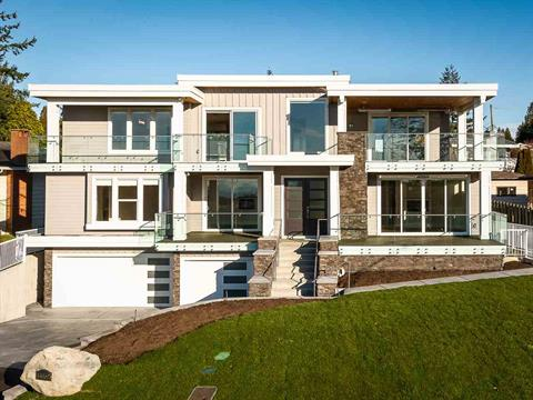 House for sale in White Rock, South Surrey White Rock, 14459 Mann Park Crescent, 262397591   Realtylink.org