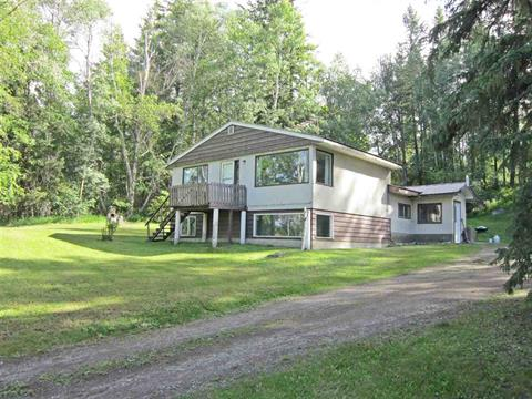 House for sale in Quesnel - Rural North, Quesnel, Quesnel, 4336 Quesnel-Hixon Road, 262399782   Realtylink.org