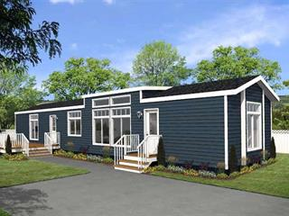 Manufactured Home for sale in Hart Highway, Prince George, PG City North, 1 2700 Grant Road, 262401284   Realtylink.org