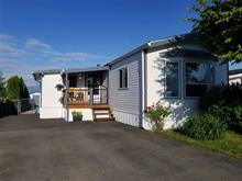 Manufactured Home for sale in Dewdney Deroche, Mission, Mission, 45 41168 Lougheed Highway, 262401487   Realtylink.org