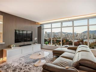 Apartment for sale in Fairview VW, Vancouver, Vancouver West, 1103 2411 Heather Street, 262436363 | Realtylink.org